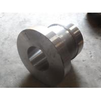 Buy cheap Stainless Steel Φ200 - Φ1000 mm Forged Steel Flange For Ship Building, Construction ISO from wholesalers