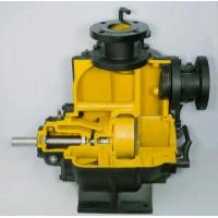 Buy cheap Non-clogging Self-priming Sewage Pump from wholesalers