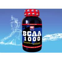 Bcaa Capsule Sports Nutrition Supplements For Energy And Muscle Growth