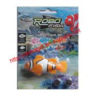 Buy cheap Robo Fish - Robot fish from wholesalers