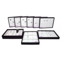 Buy cheap Stackable Jewellery Tray from wholesalers