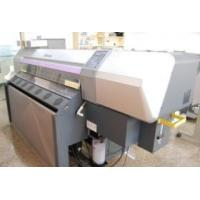 Buy cheap Mimaki jv5 digital solvent printer from wholesalers