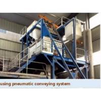 Buy cheap Lightweight cement and mgo  sandwich insulation wall panel  production line from wholesalers