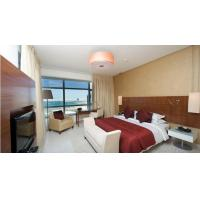 Buy cheap Bedroom Luxury Hotel Furniture Moistureproof With Laminate Plywood from Wholesalers