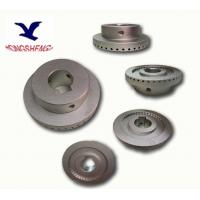 Buy cheap Aluminum 4 Axis CNC Milling Tools , Precision Machining Services for Automotive Parts from wholesalers