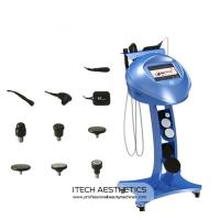 Buy cheap RF Heat Through Therapy Machine For Blood Circulation Increase / Pain Relief from wholesalers