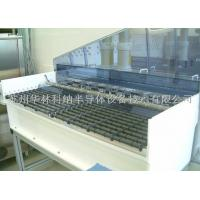 Buy cheap Plate Type Silicon Wafer Cleaning Machine in Semiconductor Cleaning Equipment from wholesalers
