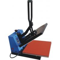 Buy cheap china supplier for sale best price manual heat press machine manual heat press machine from wholesalers