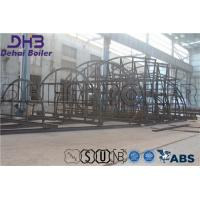 Buy cheap Pre Filter Boiler Dust Collector , Plate Metal Multi Boiler Separator Centrifugal Force from wholesalers