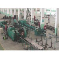 Buy cheap LD 90 Five Roller Carbon Steel Pipe Machinery High Efficiency For Non - Ferrous Metal product