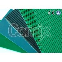 Buy cheap Anti - Static Itracking Guide Conveyor Belt Industrial PVC Conveyor Belt from wholesalers