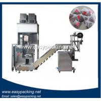 Buy cheap 2017 Creative Design small tea bag packing machine from wholesalers