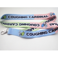 Buy cheap Customized Sublimation Webbing Tape ,Corporate Gift Promotional Item from wholesalers