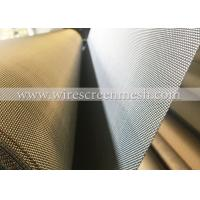 Buy cheap High Strength Stainless Steel AISI304 Wire Screen Mesh High Temperature Oxidation Resistance For Petroleum Equipment from wholesalers
