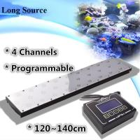 Buy cheap 48′′ Programmable Sunrise Sunset Moonlight Simulate LED Aquarium Light from wholesalers