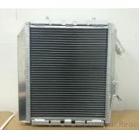 China High Performance for Renault 5 Auto Aluminum Radiators on sale