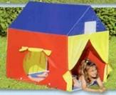 Buy cheap Simple Structure 170T Polyester PU250mm Childrens Play Tent, Playful Kids Tents with Fire Retardent Fabric YT-KT-12006 from wholesalers