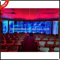 Buy cheap SMD 2121 P3.91 Led Screen / Outdoor Led Digital Display With Pure Black Leds from wholesalers
