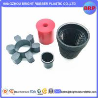 Buy cheap Red Silicone Rubber Parts Damping Cup Agricultural Machinery Equipment from wholesalers