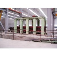 Buy cheap Automatic Aerated Concrete Block Making Machine With 150000m3 / Year product