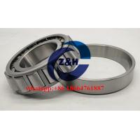 Buy cheap Double Row Tapered Roller Bearings 33115 For Excavator Machine from wholesalers