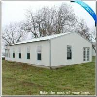 Buy cheap ISO&CE Professional Portable House from wholesalers