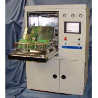 Buy cheap CE Ultrasonic Pcb Cleaning Machine / 32 L Ultrasonic Cleaning Device from wholesalers