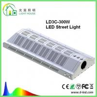 Buy cheap Cree Rotating Street LED Lights WF2 , 300 W Power Led Street Lamps AC85-277v product