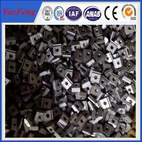 Buy cheap China Aluminum Extrusion T-NUT supplier, Aluminum industry accessories T nut from wholesalers