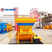 Buy cheap 0.5m3 twin shaft concrete mixer aggregate concrete mixer machine lowes cement mixer mixing shaft JS500 from wholesalers