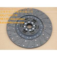Buy cheap CLUTCH DISC FOR PART 1211 333003206 333003210 333008710 82001667 82004599 product