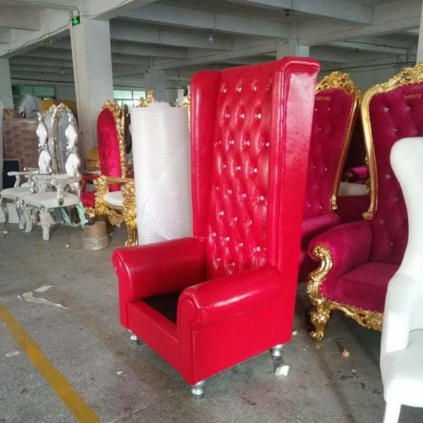 Buy cheap BQ-991 Wholesale Beauty Salon Equipment Pedicure Foot Spa Chair Cheap Foot Massage Chair from wholesalers