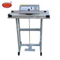 Buy cheap Foot Operated Sealing Machine SF Foot Operated Impulse Heat Sealers Foot Impulse Sealer from wholesalers