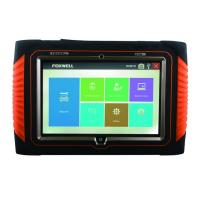 Buy cheap Easter Promotion Foxwell GT80 PLUS Next Generation Diagnostic Platform Get Free Foxwell NT1001 TPMS Trigger Tool from wholesalers