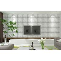 Buy cheap Kitchen Waterproof Home Decor Wallpapers Decorative 3D Wall Panels Moistureproof from wholesalers