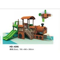 Buy cheap 2017 Hot selling Good Quality Outdoor Children Playground with CE Certificate Approved for Sale from wholesalers