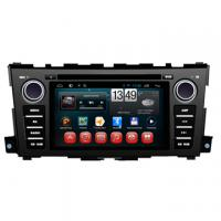 Buy cheap Wholesale Nissan Teana 2014 Car Multimedia Pure Android System Nissan Car Dvd Gps Tv Player from wholesalers
