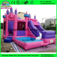 Buy cheap cheap turtle inflatable bouncer for sale,inflatable jumping bouncy castle,used inflatable bounce house for sale from wholesalers