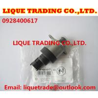 Buy cheap Original ZME/ Fuel Measurement Unit / Metering Solenoid Valve 0928400617 / 0928400627 from wholesalers