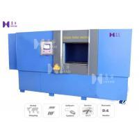 Pressure Tank Vibration Plastic Welding Equipment 50HZ / 60HZ CE Certificated