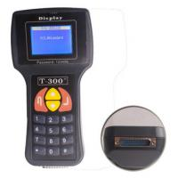 Buy cheap Handheld Forklift Diagnostic Tools T300 Key Programmer English 9.99V from wholesalers