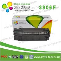Buy cheap C3906F HP Black Toner Cartridge with HP Laserjet Printer from wholesalers