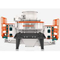 Buy cheap 380V 50HZ Industrial Rock Crusher / Stone Crusher Plant 11.8t Weight from wholesalers