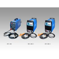 Buy cheap WS series inverter argon arc welder from wholesalers