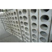 Buy cheap High Rise Building Mgcl2 / Fiber Lightweight Prefab Interior Wall Panels from Wholesalers
