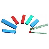 Buy cheap 13 In 1 Welding Torch Nozzle Tip Cleaner Blue Metal Shell For Welder Soldering product