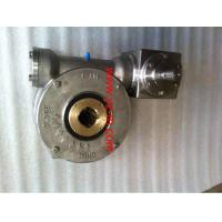Buy cheap MY-3 Stainless steel  quarter turn Worm gear operator with locking design, worm gearbox from wholesalers