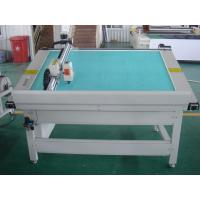 Buy cheap 55 Degree Photo Frame Cutting Machine , Cross Stitch Picture Frame Making Machine from wholesalers