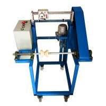 Buy cheap Uniform Steel Wire Winding Machine Transformer Coil Winding Machine from wholesalers