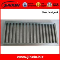 Buy cheap China supplier JINXIN stainless steel driveway drainage from wholesalers